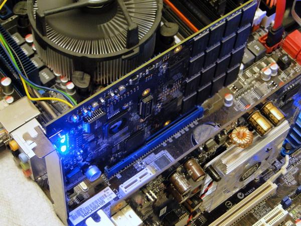 OCZ RevoDrive x2 240GB PCIe SSD - bigger and faster! - Storage 36