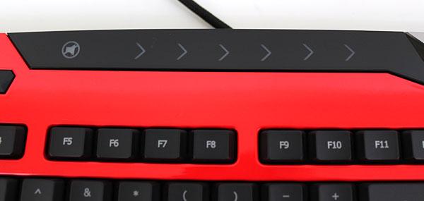 Gigabyte K8100 Aivia Gaming Keyboard Review - General Tech 31