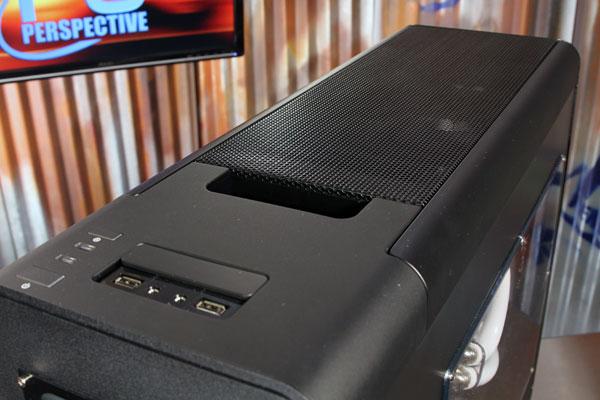 Digital Storm Black Ops Assassin GTX 580 SLI System Review - Systems 31