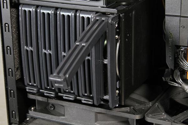 Digital Storm Black Ops Assassin GTX 580 SLI System Review - Systems 37