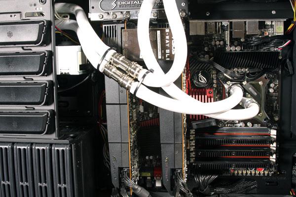 Digital Storm Black Ops Assassin GTX 580 SLI System Review - Systems 40