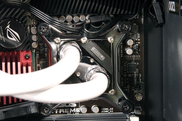 Digital Storm Black Ops Assassin GTX 580 SLI System Review - Systems 38