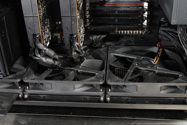 Digital Storm Black Ops Assassin GTX 580 SLI System Review - Systems 36