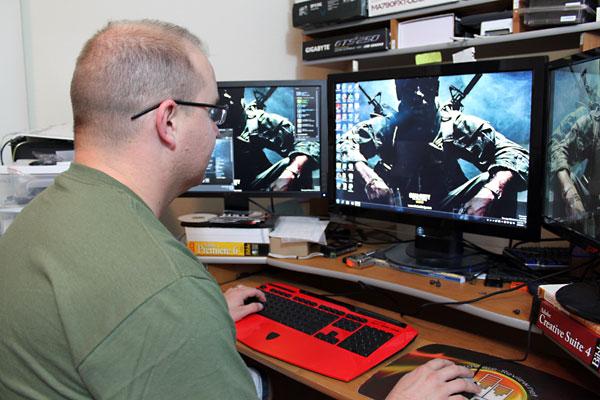 Gigabyte K8100 Aivia Gaming Keyboard Review - General Tech 32
