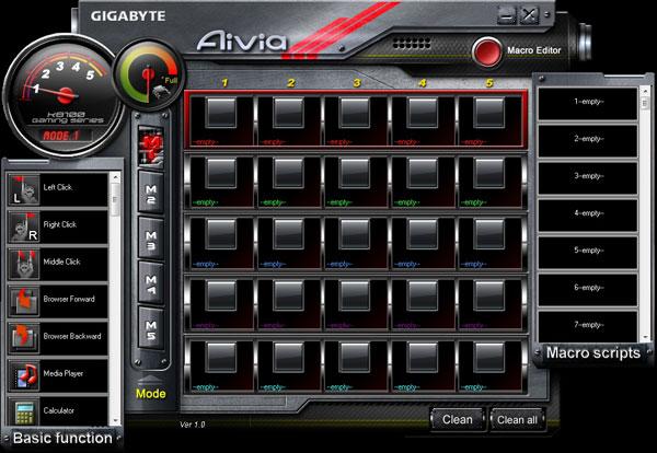 Gigabyte K8100 Aivia Gaming Keyboard Review - General Tech 29