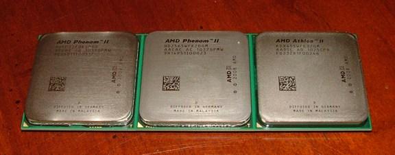 AMD's December 2010 CPU Update: Phenom II X6 1100T Comes Calling - Processors 30