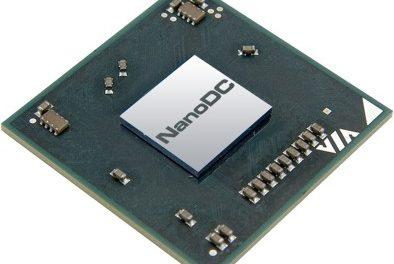 CES 2011: VIA Releases Nano X2