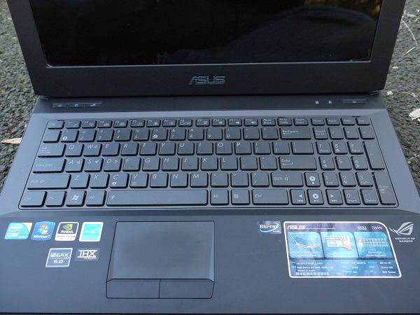 ASUS G53JW-3DE Core i7 GTX 460M 3D Vision Gaming Notebook Review - Mobile 30