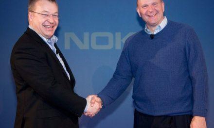 Nokia drops Symbian, as Windows Phone 7 gains momentum