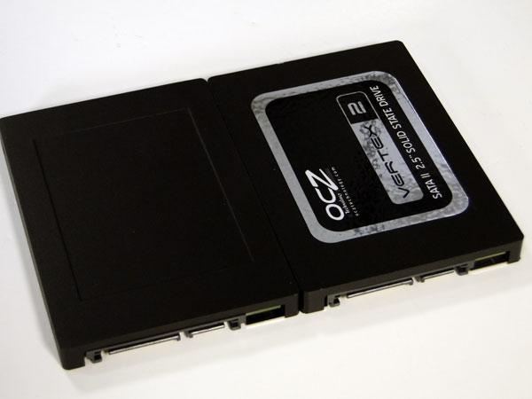 OCZ Technology Vertex 3 Pro SandForce 2582 200GB SATA 6G SSD Review - Storage 42