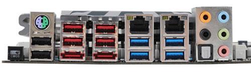 ECS P67H2-A LGA 1155 ATX Motherboard Review - Motherboards 73