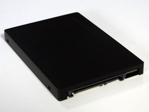 OCZ Technology Vertex 3 Pro SandForce 2582 200GB SATA 6G SSD Review - Storage 40