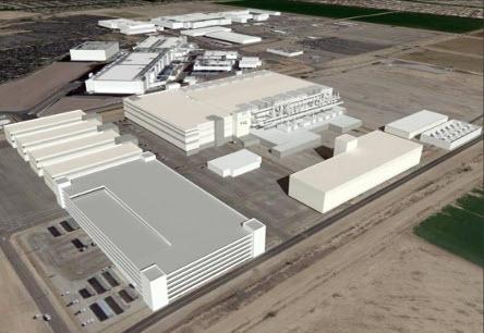 Intel focusing on US manufacturing