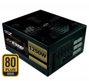 OCZ Technology Introduces ZX Series Power Supplies