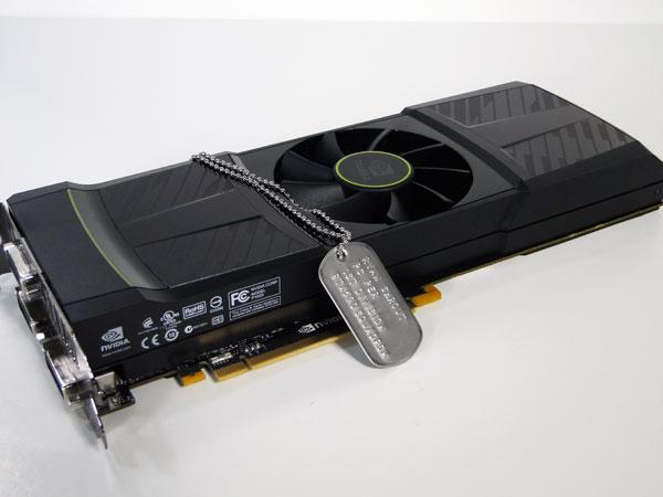 NVIDIA GeForce GTX 590 3GB Dual-GPU Fermi Graphics Card Review - Graphics Cards  4