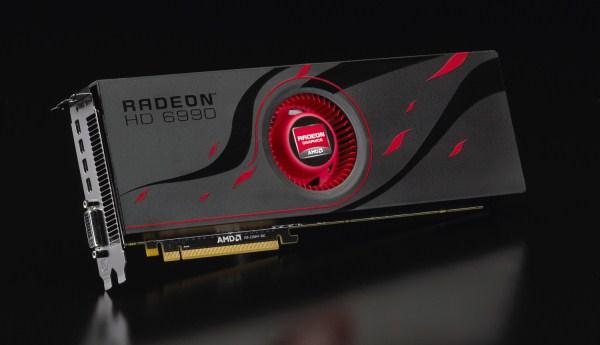 AMD Radeon HD 6990 4GB Update - Overclocking Performance - Graphics Cards  3