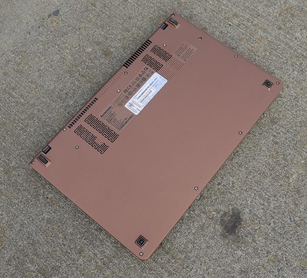 Lenovo IdeaPad U260 Core i3 12.5-in Notebook Review - Mobile 28