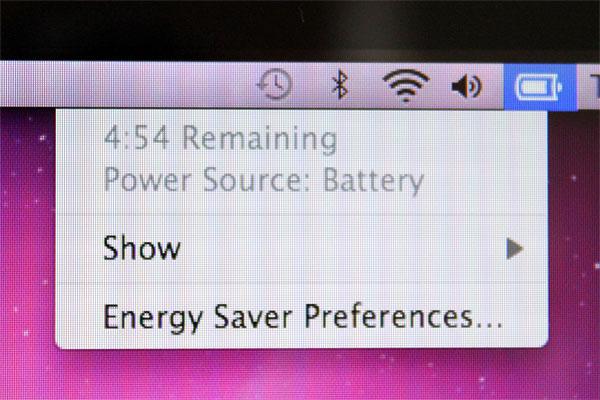 "Apple MacBook Pro 2.3GHz Sandy Bridge 13.3"" Review (2011 Model) - Mobile 70"
