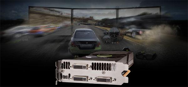 NVIDIA GeForce GTX 590 3GB Dual-GPU Fermi Graphics Card Review - Graphics Cards  7
