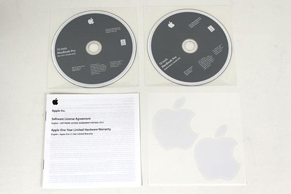 "Apple MacBook Pro 2.3GHz Sandy Bridge 13.3"" Review (2011 Model) - Mobile 65"