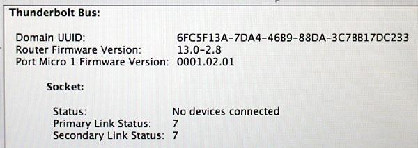 "Apple MacBook Pro 2.3GHz Sandy Bridge 13.3"" Review (2011 Model) - Mobile 68"