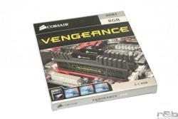 Hardcore RAM from Corsair for LGA1156 boards that want Vengence - Memory 2