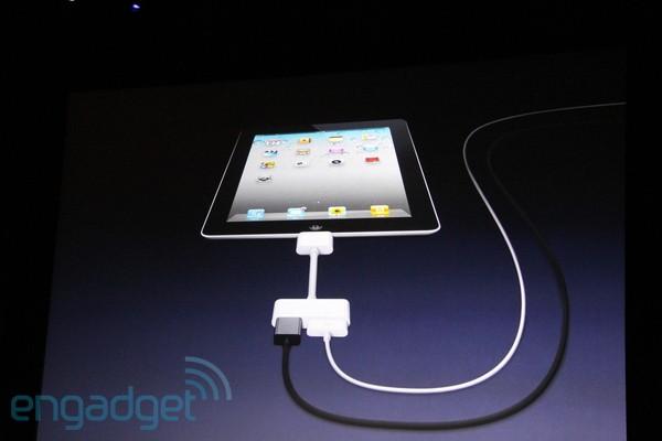 Apple announces iPad 2 - Mobile 6