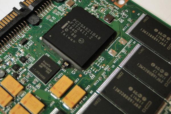 Intel 320 Series 300GB SSD Performance Review - Storage 37