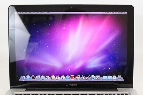"Apple MacBook Pro 2.3GHz Sandy Bridge 13.3"" Review (2011 Model) - Mobile 63"