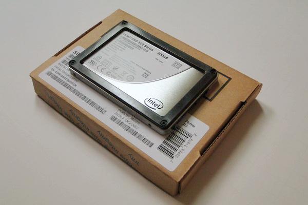 Intel 320 Series 300GB SSD Performance Review - Storage 34