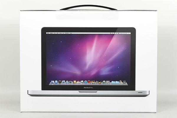 "Apple MacBook Pro 2.3GHz Sandy Bridge 13.3"" Review (2011 Model) - Mobile 59"