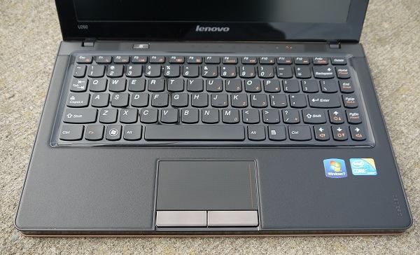 Lenovo IdeaPad U260 Core i3 12.5-in Notebook Review - Mobile 31