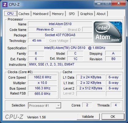 MSI E350IA-E45 AMD Brazos Fusion APU Platform Review - Motherboards  5