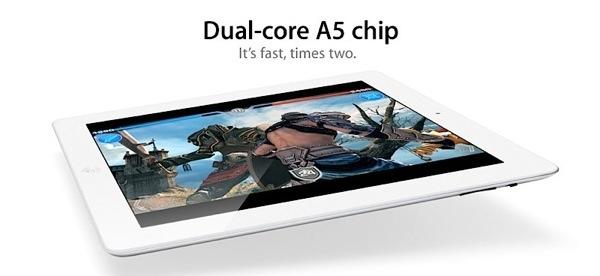 Apple announces iPad 2 - Mobile 5
