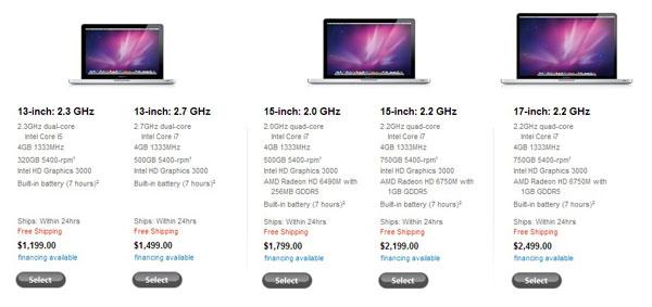 "Apple MacBook Pro 2.3GHz Sandy Bridge 13.3"" Review (2011 Model) - Mobile 60"