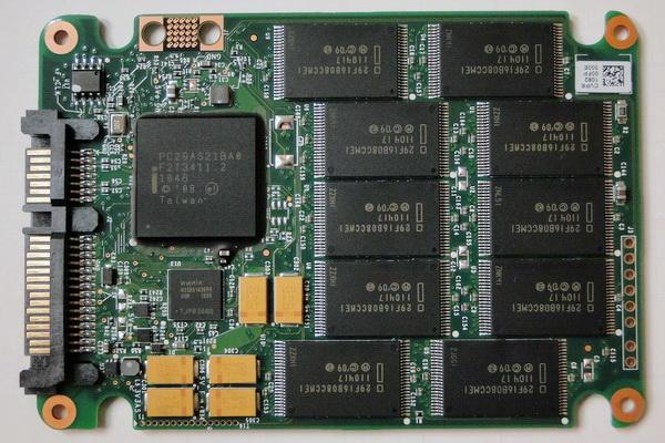 Intel 320 Series 300GB SSD Performance Review - Storage 35
