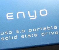 The Indilinx powered OCZ Enyo 64GB USB 3.0 drive - Storage  1