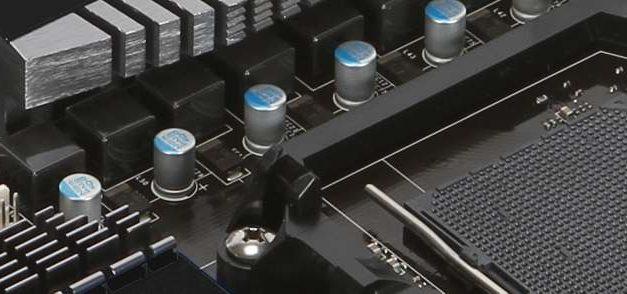 Sneak Peak at the MSI 990FXA-GD65