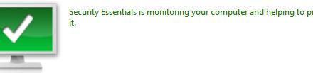 Antivirus effectiveness report: Microsoft Security Essentials behind its peers
