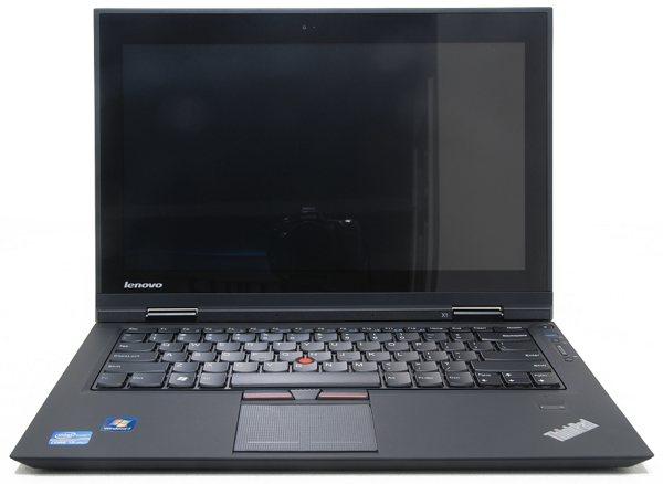 Lenovo's thinest ThinkPad yet, the X1