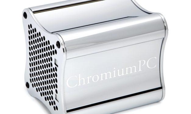 Xi3 Announces The First Chrome OS Based Desktop PC