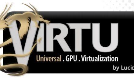 Lucid Virtu Universal Adds AMD and Virtual Vsync Support
