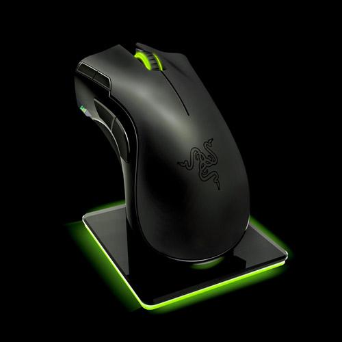 Razer announces better mouse, better trap in question