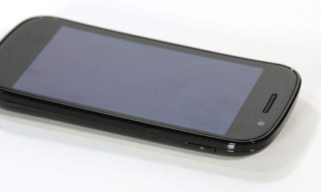 Samsung Nexus S 4G Review: Google Bliss.