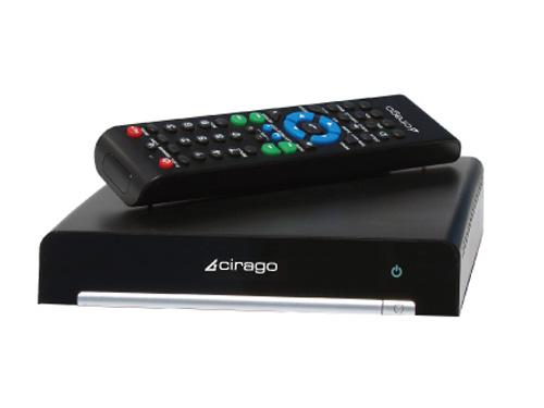 CiragoTV aims for the new platinum standard for HTPCs