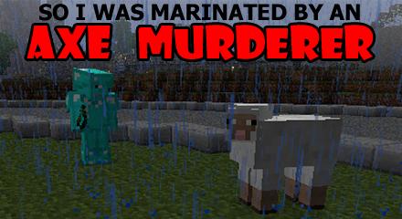 Minecraft hits 1.7 release. Minecraft players hit TNT, not die.