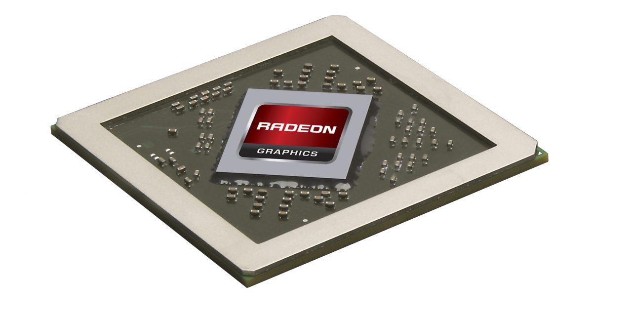 AMD Radeon HD 6990M Comes Screaming to Gaming Laptops
