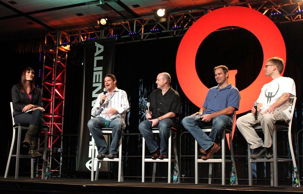 Quakecon 2011: Day 2 Coverage