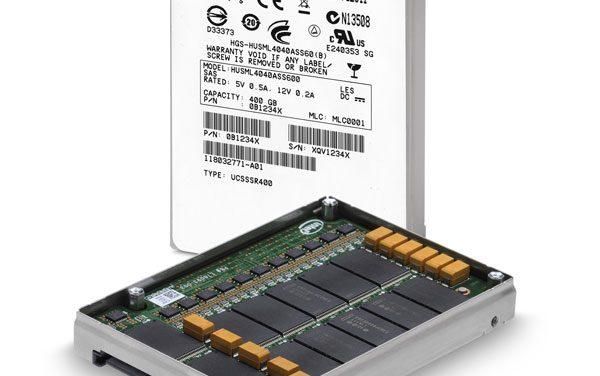 Hitachi Releases New Enterprise SSD Based On Intel's 25nm MLC HET NAND