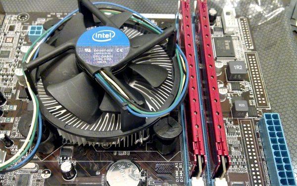 Sandy Bridge-E Processors:  Cooler Sold Separately